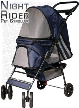 Nightriderpetstroller1
