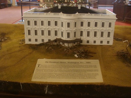 Whitehouse1801